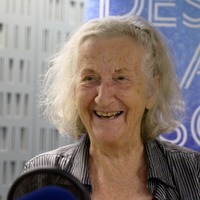 Composer Thea Musgrave: I still write every day despite turning 90