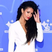 Vick Hope gets 'three hours of sleep a night' juggling Strictly and radio show