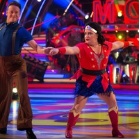 Susan Calman hopes Strictly performances can inspire other women