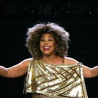Tina Turner 'forced to watch live sex show on wedding night'