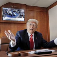 Tom Collins: One more victory for Trump in United States of Disorder