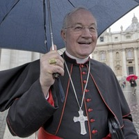 Cardinal Marc Ouellet accuses 'blasphemous' Archbishop Carlo Maria Vigano's claims Pope Francis covered up sex abuse