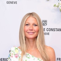 Newlywed Gwyneth Paltrow gives fans a peek at her honeymoon suite