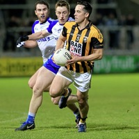 Crossmaglen return to Armagh Championship final after commanding semi-final win over Cullyhanna