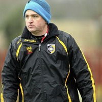 Crossmaglen delighted to return to Armagh Championship decider for clash with Ballymacnab