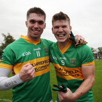 Creggan end long wait for Antrim SFC final appearance with victory over St John's