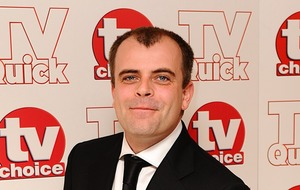 Corrie's Gregson says he hates filming weddings as character marries again
