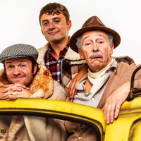 Only Fools And Horses made into musical starring Paul Whitehouse