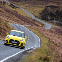 Suzuki Swift Sport: Banzai hatch gains refinement