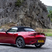 Mazda MX-5: The definitive article