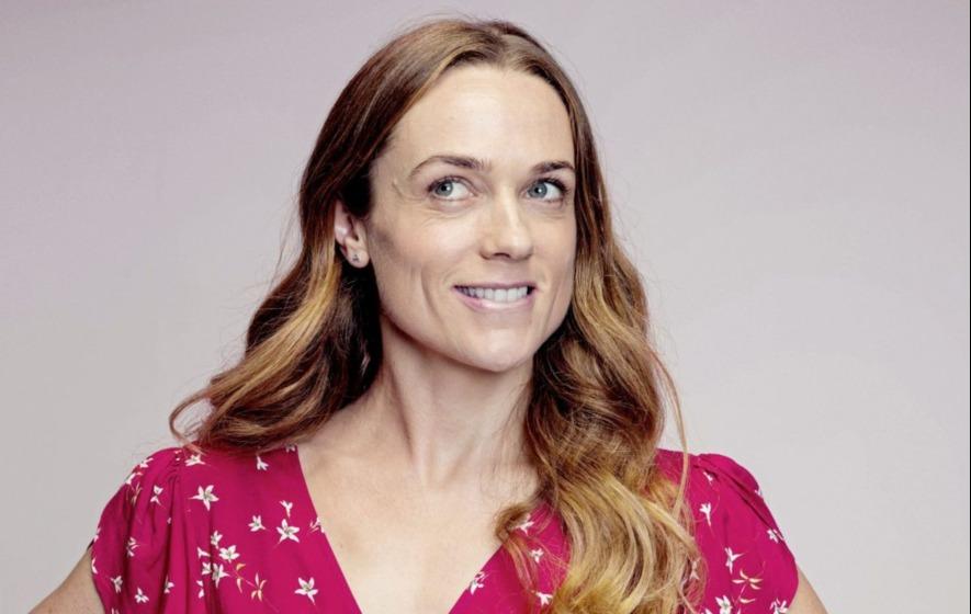 Tv Quickfire Irish Actress Kerry Condon On Sharon Horgans Women On