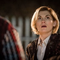 Jodie Whittaker's Doctor Who a ratings hit with highest launch in 10 years