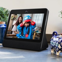 Facebook announces first hardware device – a video calling screen