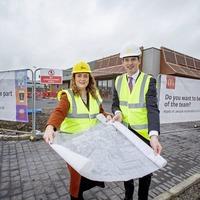 McDonald's to create over 100 jobs at new Antrim restaurant