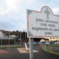 Sinn Féin call-in council plan to dispose of Raymond McCreesh play park