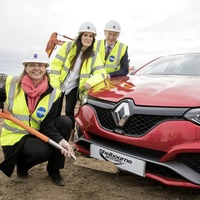 Shelbourne Motors appoints local contractor for new £5m Newry showroom