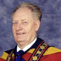 Former Sovereign Grand Master of the Royal Black Institution, Millar Farr, dies after short illness