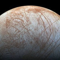 Ice shards 50ft tall may cover surface of Jupiter moon