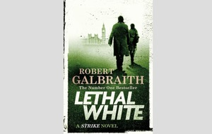 Books: JK Rowling's latest Robert Galbraith is slow burning, captivating storytelling