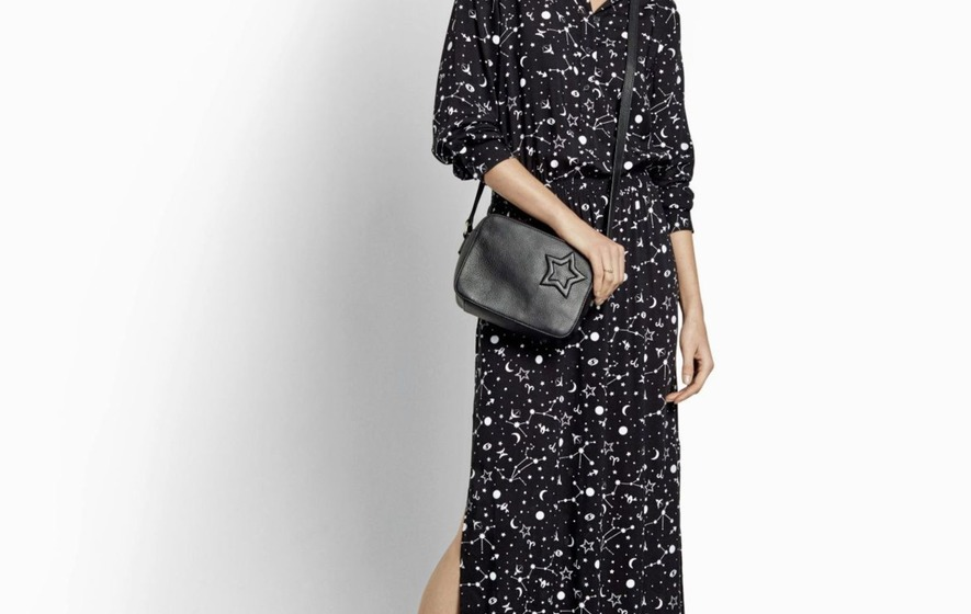 Fashion Reach For The Stars 7 Printed Pieces To Make Your
