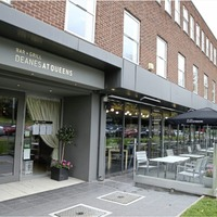 Eating Out: Swish and smooth, Deanes at Queen's still excels a decade after opening