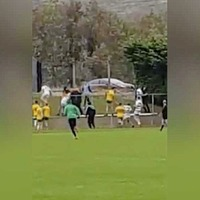 GAA club condemns violent clashes