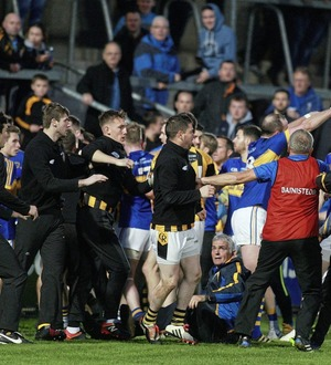 Danny Hughes: On-pitch violence and rule changes are the GAA's two big issues
