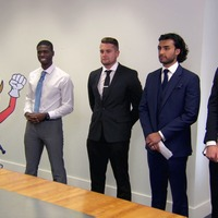 Candidates must design and sell AR comics as The Apprentice continues
