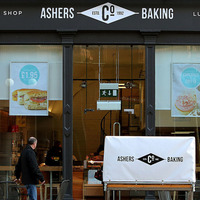 'Gay cake' bakery Ashers to close Belfast store
