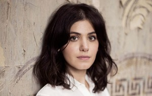 Katie Melua: 'I started singing from a young age, but there wasn't much hope back then'