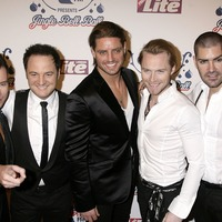 Boyzone stars pay tribute to Stephen Gately on anniversary of his death