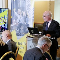 Planning Partnership committed to delivering 15,000 Belfast jobs by 2021
