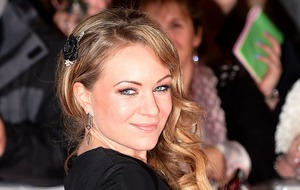 Rita Simons to star in production of The House On Cold Hill
