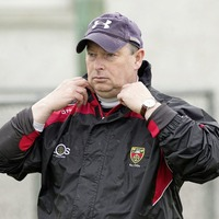Clubs need more player access to strengthen county team says Mickey Johnston