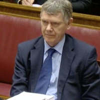 RHI: DUP spads 'withheld information' says Andrew McCormick