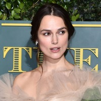 Keira Knightley: I didn't feel I could ask about pay gap but I do now