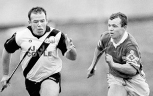 Back in the day: Oct 11 1998: Dungiven hurlers denied by Ballygalget's late salvo