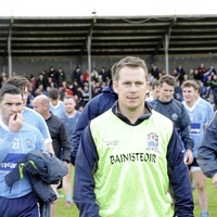 Jarlath Og Burns stars as St Mary's get off to Ryan Cup flyer against Queen's