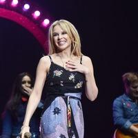 Kylie announces new dates for Belfast and Dublin gigs