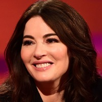 Nigella Lawson: I've never been a big drinker – alcohol makes me anxious