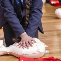 This Spotify playlist contains only songs that are perfect to perform CPR to