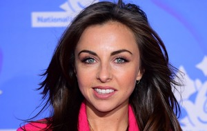 Louisa Lytton 'grateful' to be trusted with EastEnders rape storyline