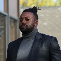 Former JLS star Oritse Williams in court over rape charge