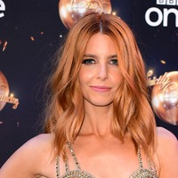 Strictly star Stacey Dooley misses honours ceremony at Buckingham Palace
