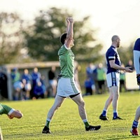 Enda McGinley: Not all 'unbelievable scenes' in GAA are negative