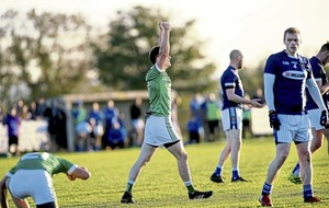 Enda McGinley: Not all 'unbelievable scenes' in GAA are negative