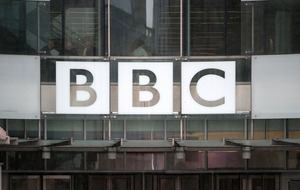 BBC suffers technical glitch during live morning broadcast