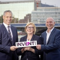 Co Down husband and wife team win top prize at INVENT Awards