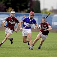 Cushendall start favourites but don't rule out St John's shock