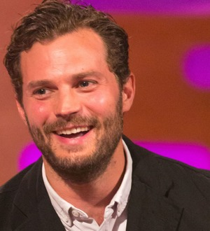 Jamie Dornan reveals 'inappropriate things' asked of him by fans